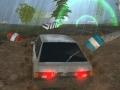 Rosyjski kierowca (Russian Car Driver HD)