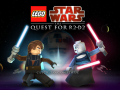 Lego Star Wars: wyprawa po R2-D2 (Lego Star Wars: The Quest for R2-D2)