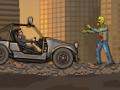 Przejedź zombie 2: Ucieczka (Earn to ...