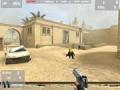 Prosta strzelanka inspirowana grą Counter Strike.