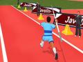 Olimpiada: Rzut oszczepem (Summer Spo...