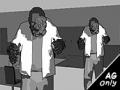 Mr Vengeance Act 3: Zombie - trzecia już część przygód detektywa, który musi uratować swojego przyjaciela. Przemierzaj korytarze pełne zombie i nie daj się zabić.  Sterowanie = MYSZKA