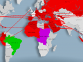Symulator pokoju na świecie (World Pe...