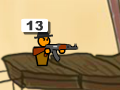 Walki na arenie: Reanimacja (Gun Mayh...