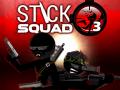 Załoga patyczaków 3 (Stick Squad 3)