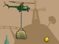 Helikopter z dźwigiem (HeliCrane)