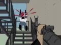 Druga część uwikłanego w mafijne porachunki detektywa. Chwyć za swoją broń i zabij wszystkich bandytów, którzy staną Ci na drodze.   MYSZKA = Sterowanie i strzelanie R = Reload broni SPACJA = Używanie apteczki 1 - 4 = Zmiana broni