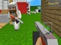 Strzelanka w Minecraft (Pixel Gun Apocalypse)
