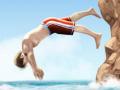 Skoki do wody (Flip Diving)