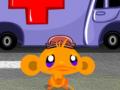 Szczęśliwa małpka: Szaleństwo (Monkey...