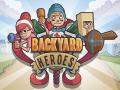 Bohaterowie z podwórka (Backyard Hero...