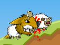 Wilk przebrany za owcę (Sheep Sheep Wolf)