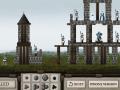 Kolejna wersja gry z tematyka średniowiecznej katapulty, tym razem gra jest bardzo dobrze wykonana oraz niesamowicie grywalna.