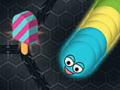 Kolejny wąż online (wormate.io)