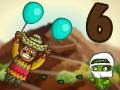 Meksykańskie balony 6 (Amigo Pancho 6)