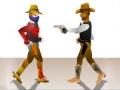 Kowbojskie pojedynki - html5