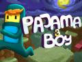 Chłopiec w pidżamie 3 (Pajama Boy 3)