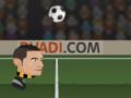 Piłkarskie głowy: Copa Libertadores (...
