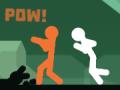 Bójka patyczaków (Stick Fight)