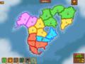Wojny o kontynent (Mainlands Wars)