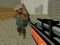 Strzelanka w Minecraft 3 (Pixel Gun Apocalypse 3)