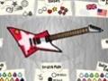 Bunny Rock Star