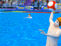 Piłka wodna (Water Polo: Qlympics Sum...
