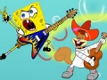 SpongeBob the Rock Star