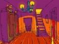 Ucieczka z domu (The Great House Escape)