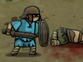 Rzymianie vs Galowie: na arenie (Sieg...