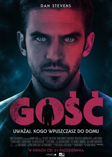 Gość (2014) Lektor PL