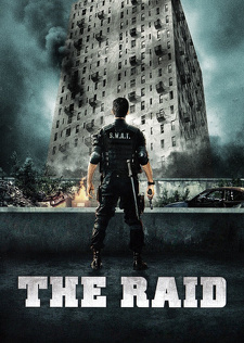 Raid (2011) Lektor PL