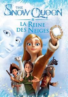 Królowa Śniegu (2012) Dubbing PL