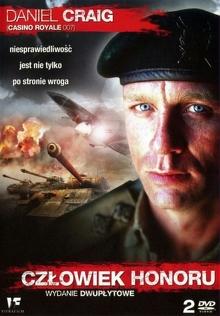 Człowiek honoru cz. 1 (2001) Lektor PL