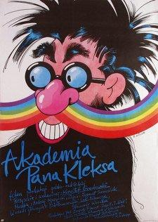 Akademia Pana Kleksa cz. 1: Przygoda księcia Mateusza (1983) Cały film PL