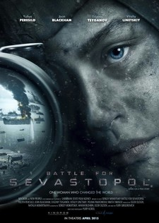 Bitwa o Sewastopol (2015) Lektor PL