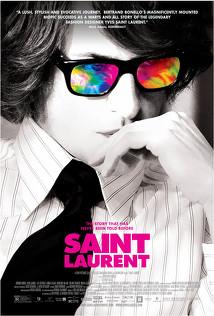 Saint Laurent (2014), Napisy PL
