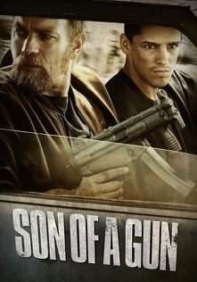 Son of a Gun (2014) Lektor PL
