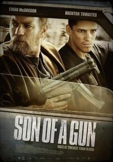 Son of a Gun (2014) Napisy PL