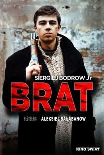 Brat (1997) Napisy PL