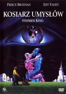 Kosiarz umysłów (1992), Lektor PL