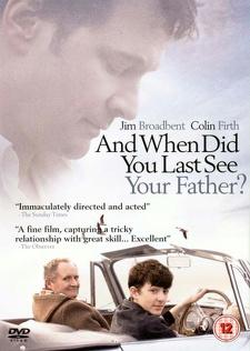Kiedy po raz ostatni widziałeś ojca? (2007) Lektor PL