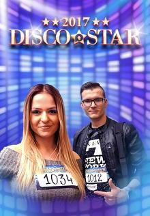 Disco Star 2017 - program rozrywkowy