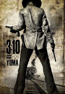 3:10 do Yumy (2007) Lektor PL