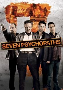 7 psychopatów (2012) Lektor PL