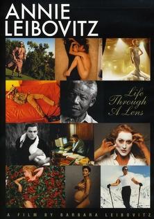 Annie Leibovitz: Życie w obiektywie (2006) Lektor PL