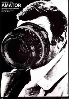 Amator (1979) Cały film PL