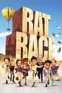 Wyścig szczurów (2001) Lektor PL