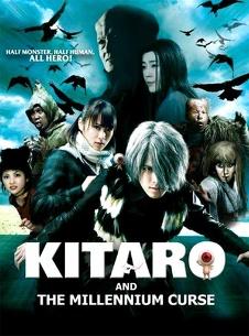 Kitaro i klątwa milenium (2008) Lektor PL