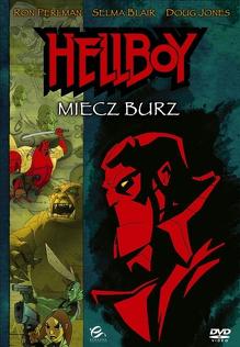 Hellboy: Miecz Burz (2006) Lektor PL